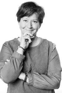 Bente Anker Jørgensen