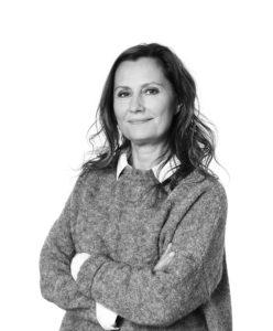 Gitte Kastoft